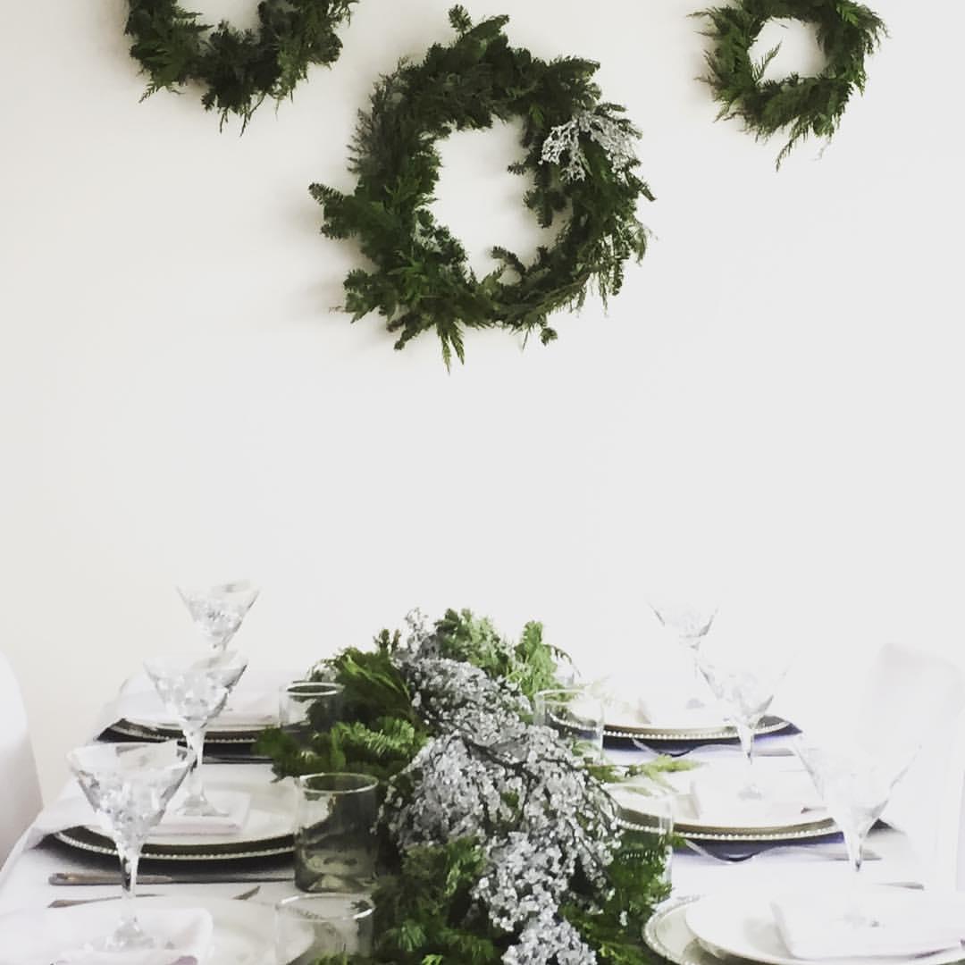 Merry Getting Ready for Christmas Ya\'ll - Heather Crosby Gionet
